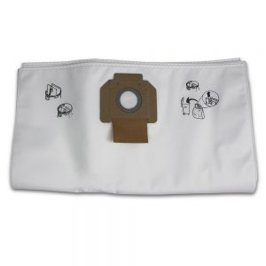 SkyVac ATEX Fleece Filter Bag